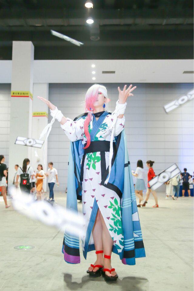 QQ图片20170718102909 无限宅腐动漫嘉年华ZF夏日祭3.0场照
