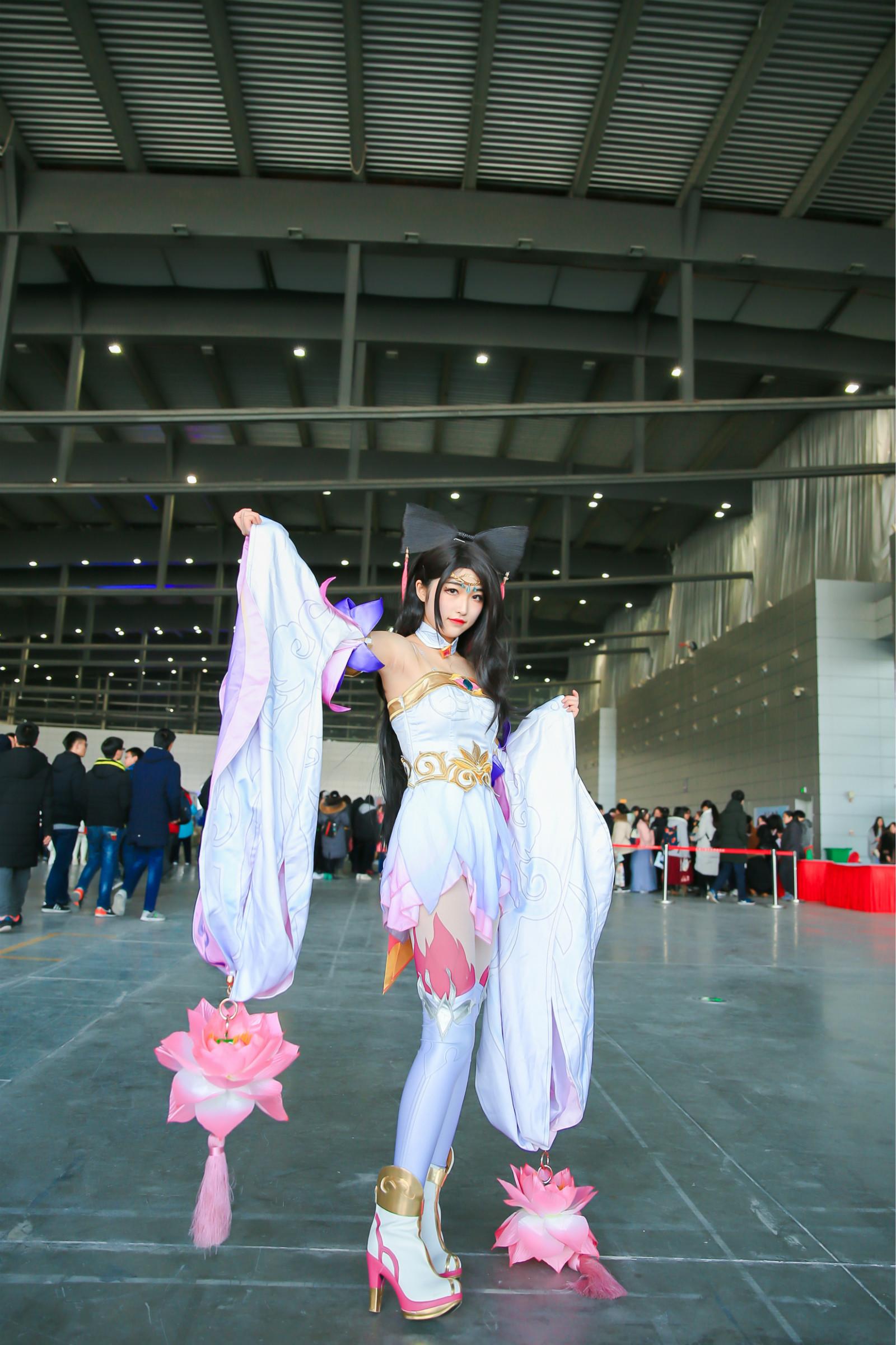 3Z9A5757 无锡无限宅腐动漫嘉年华ZF13新年祭场照返图