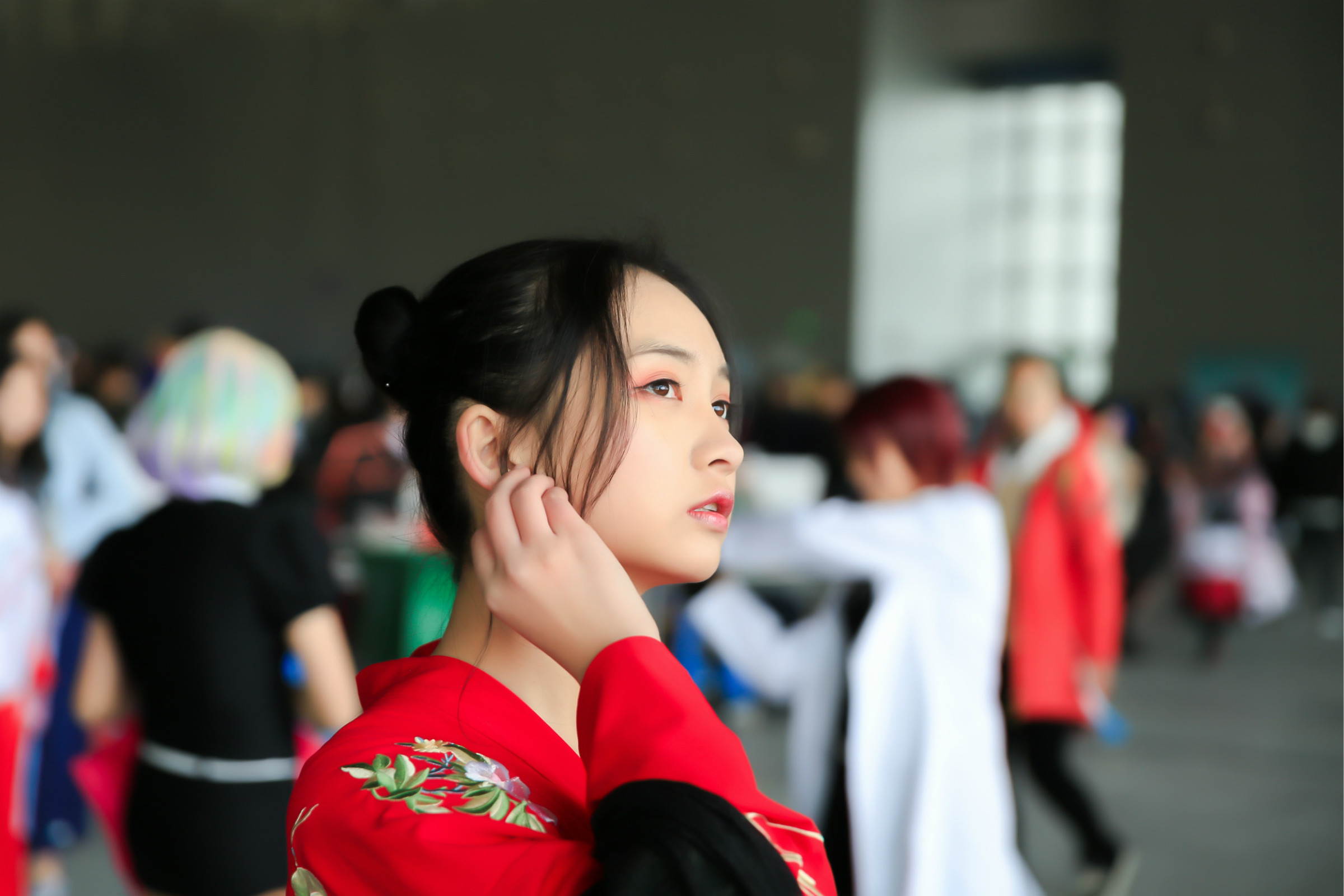 3Z9A5969 无锡无限宅腐动漫嘉年华ZF13新年祭场照返图
