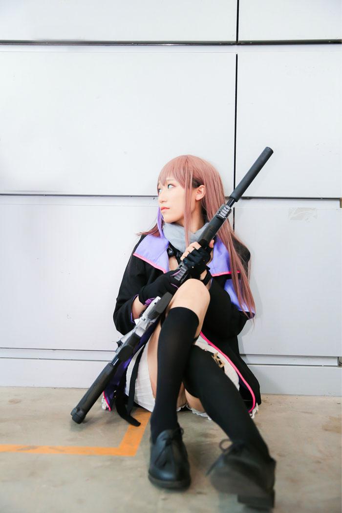 3Z9A1603 无锡无限宅腐动漫嘉年华ZF15场照