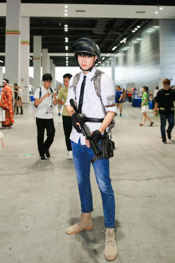 3Z9A2277s 无锡无限宅腐动漫嘉年华ZF15场照
